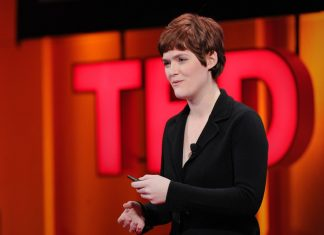 top 10 ted talks on anthropology