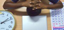 Zeitmanagement im Masterstudium