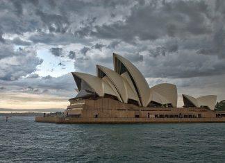 Masterstudium in Australien