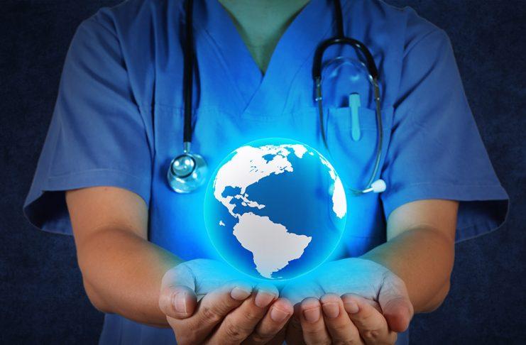 global health degree