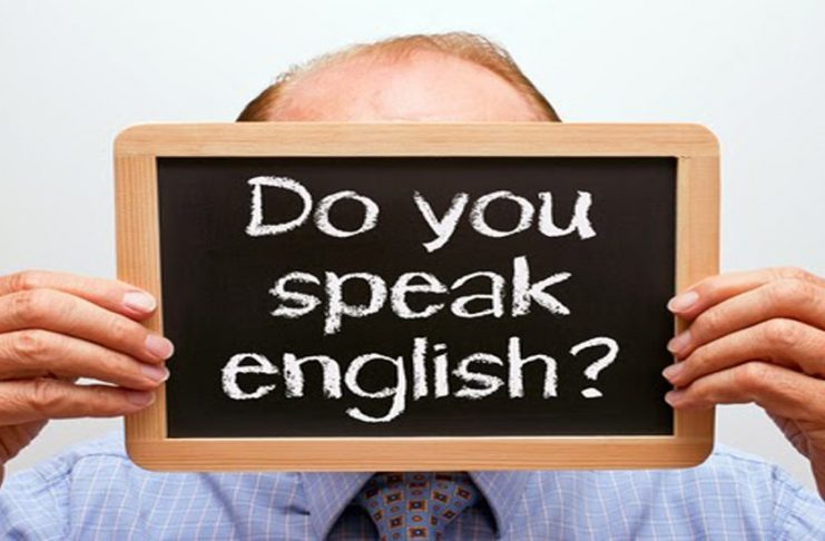 english lanaguage test
