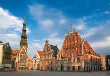 latvia offering scholarships for international students